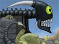 Stwórz własną armię kosmicznych owadów i pokonaj wrogów!