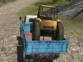 Idealna gra dla fanów transportu! Zasiądź za sterami ciężarówki i przewieź cenne ładunki nie uszkadzając ich!