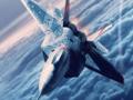 Zasiądź za sterami myśliwca F16 i pokonaj wrogów!  WSAD = Sterowanie LPM = Atak PPM = Wybór broni P = Pauza C = Widok z kokpitu
