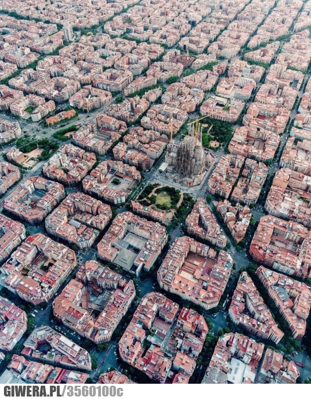 Barcelona,Earthporn