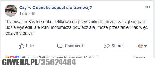 Gdańsk,Tramwaj