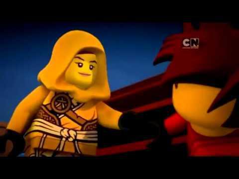 Lego Ninjago Reaktywacja 2014 Pldubb Całość Wideo W Cdapl