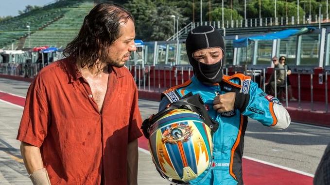 Italian race (2016) Lektor PL