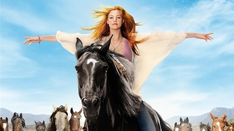 Wicher 3 – dzikie konie (2017) Lektor PL