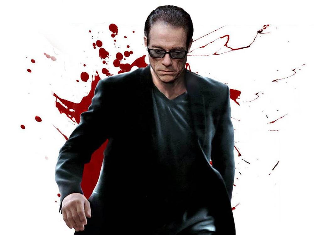 Krwawy biznes (2015) Lektor PL