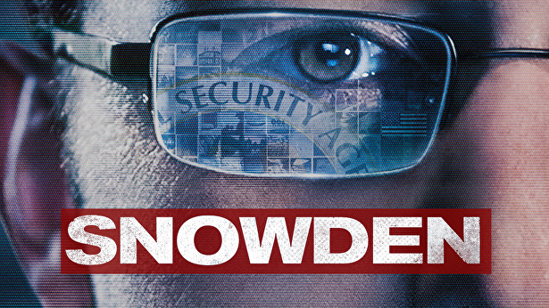 Snowden (2016) Lektor PL