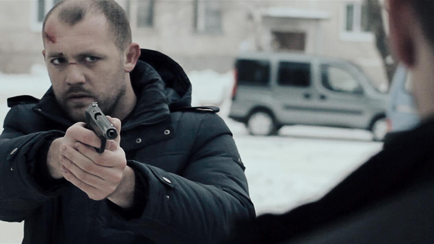 Major (2013) Lektor PL