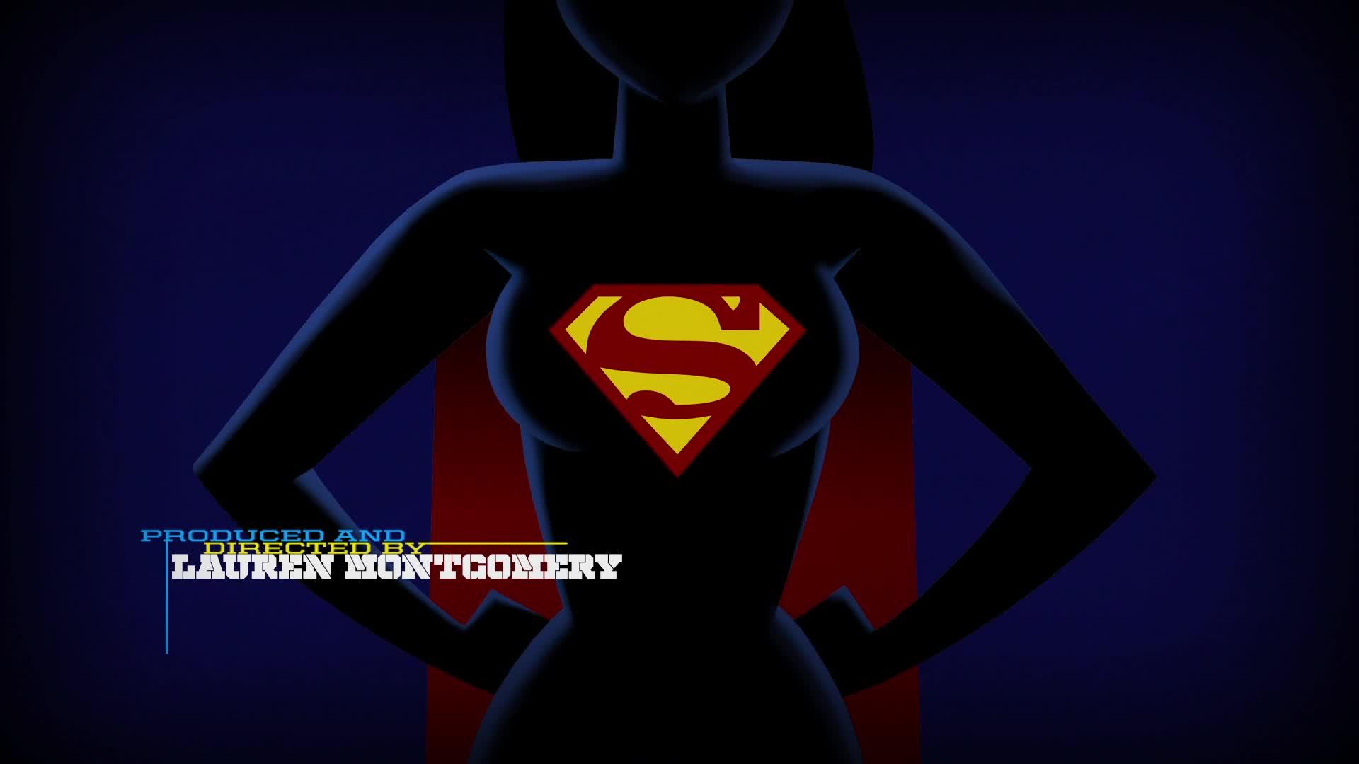 supermen i batman cda