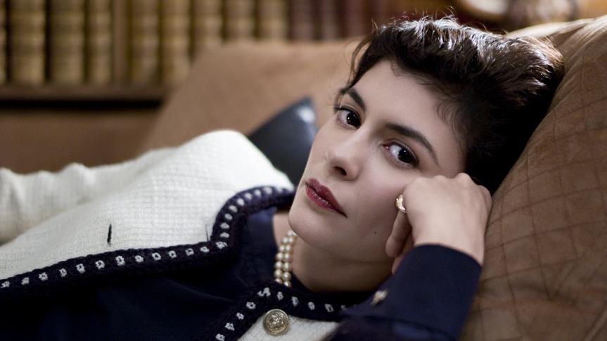 Coco Chanel (2009) Lektor PL