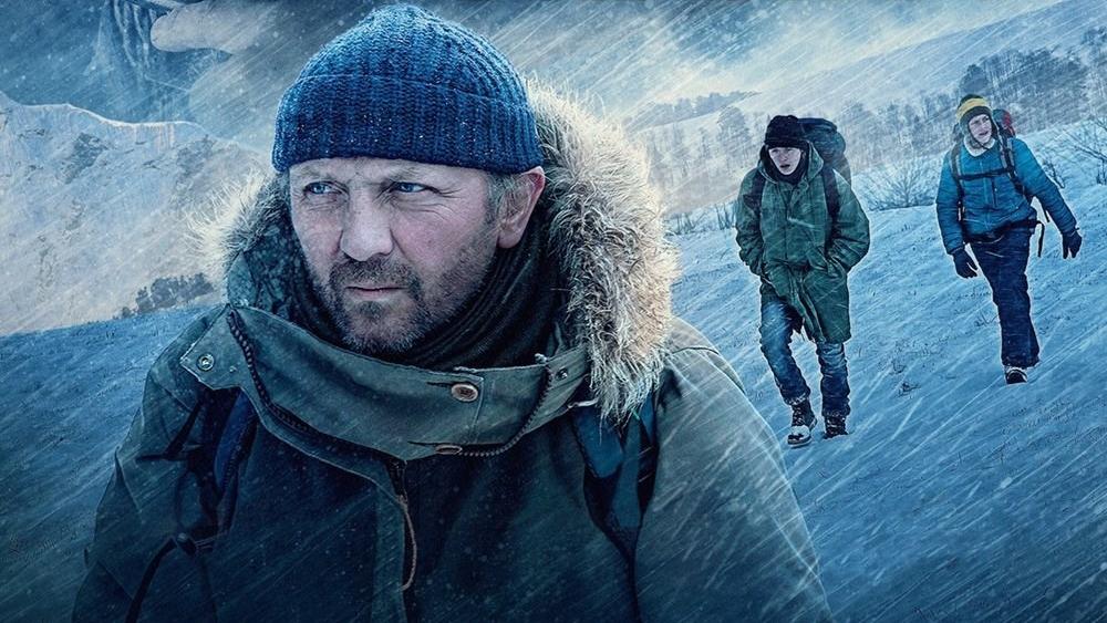 Na granicy (2016) Cały film PL