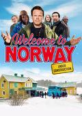 Witajcie w Norwegii! (2016) Lektor PL
