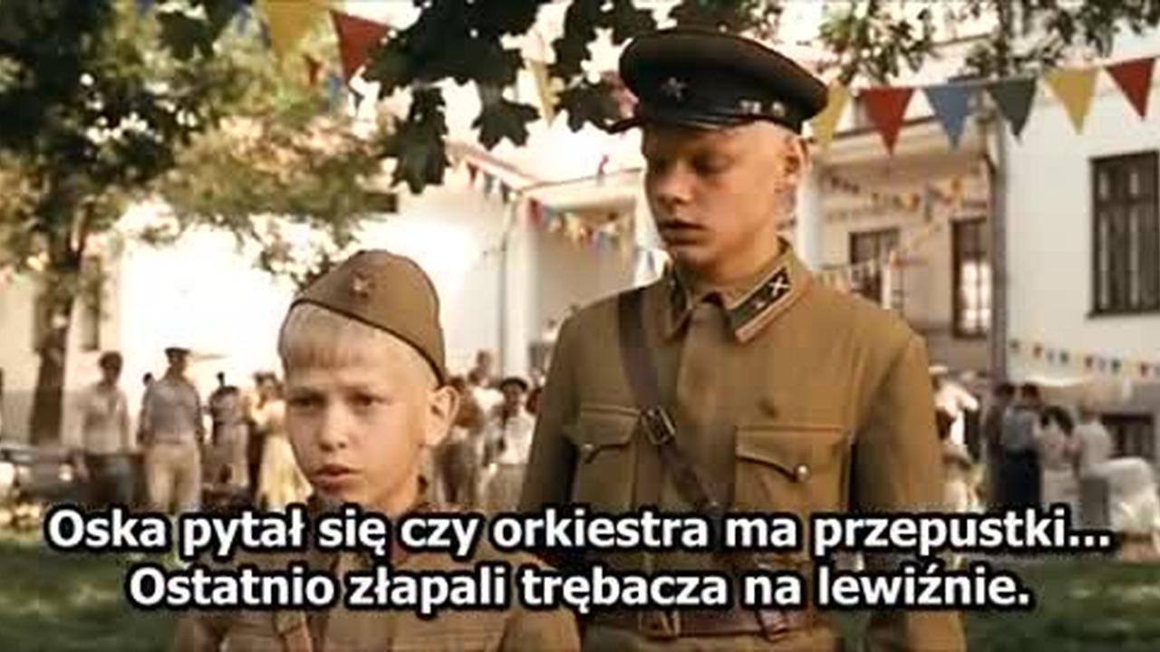 twierdza brzeska brestskaya krepost film