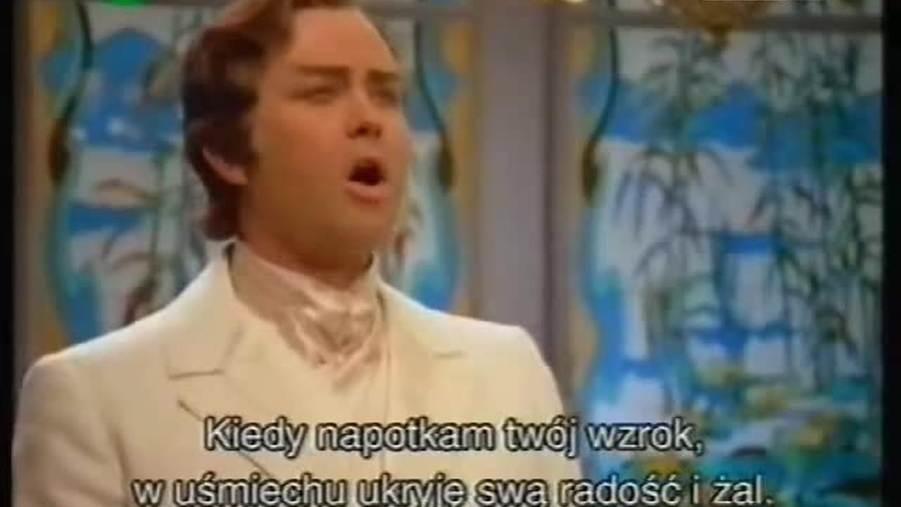 Franz Lehár - Kraina uśmiechu 2005 - operetka