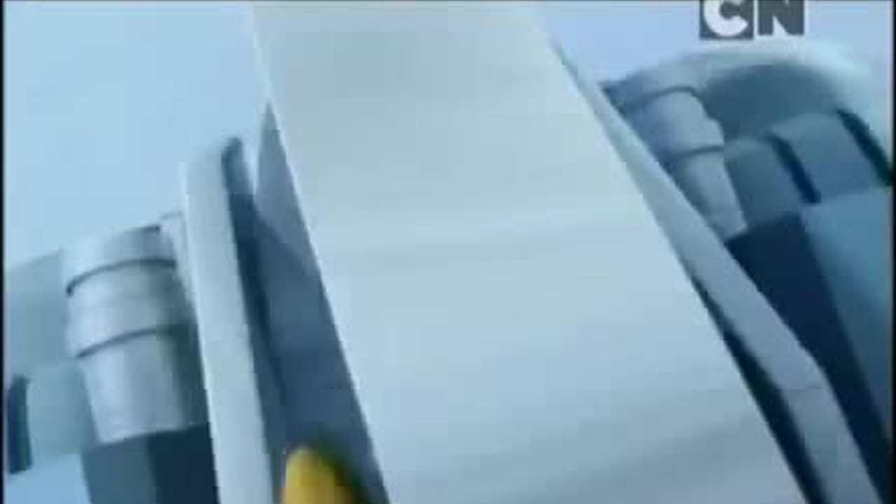 Ninjago Odcinek 59 Ciuciubabka Wideo W Cdapl