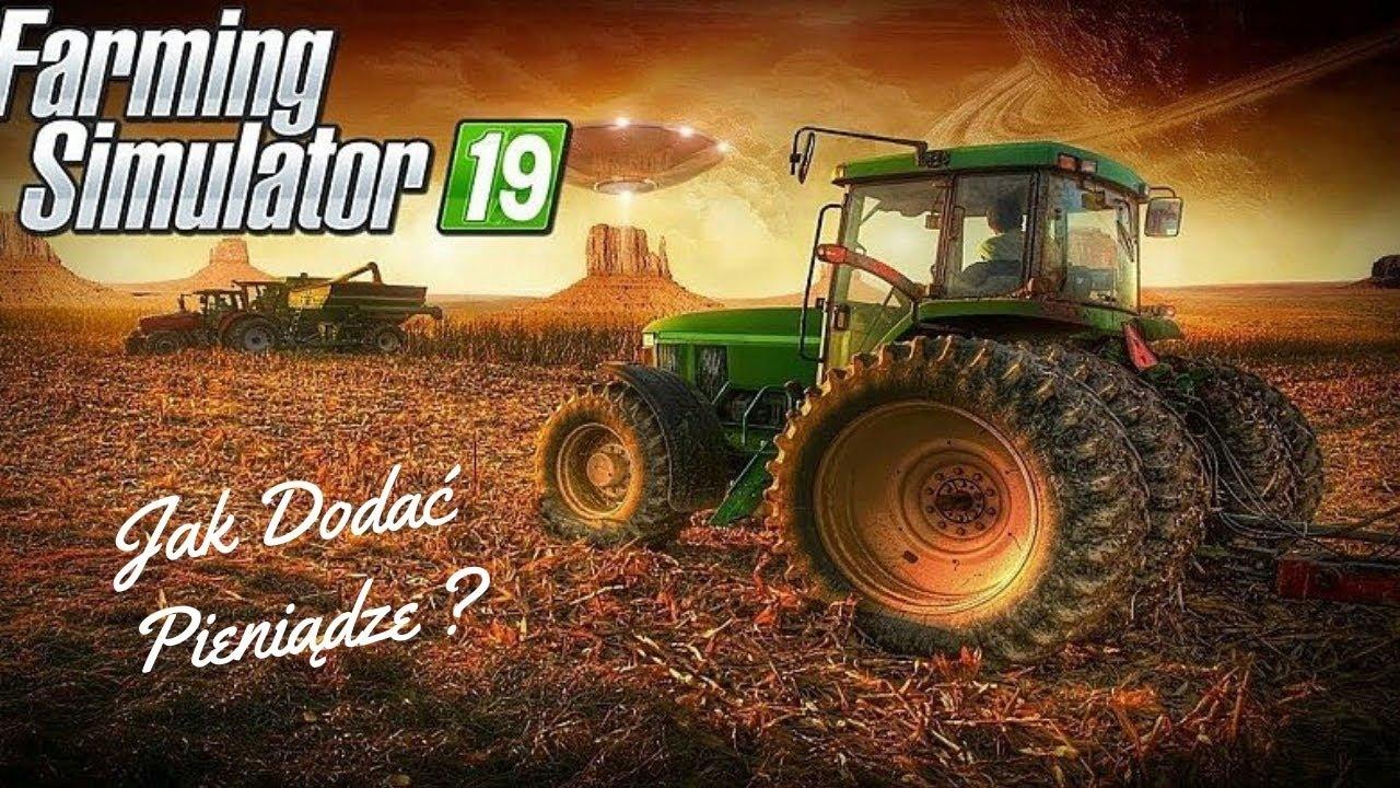 Kody, triki i trainery do gry Farming Simulator 19