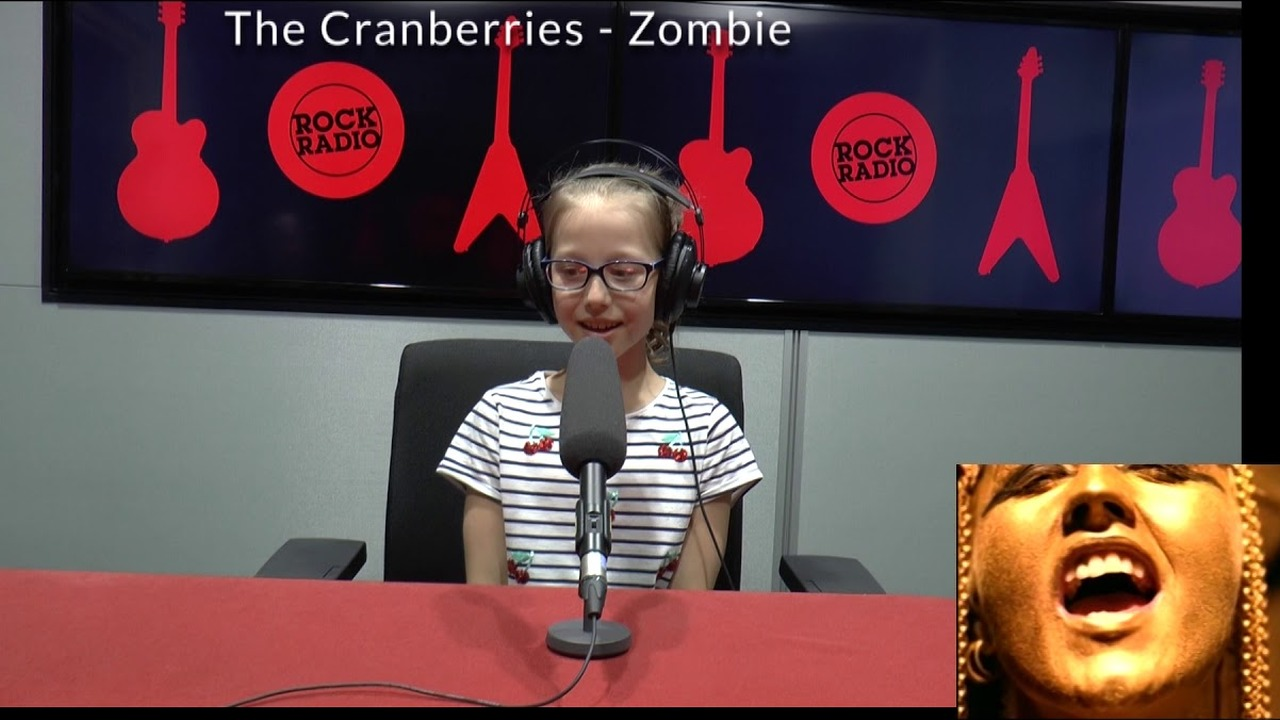 Dzieci śpiewają Klasykę Rocka Rock Radio