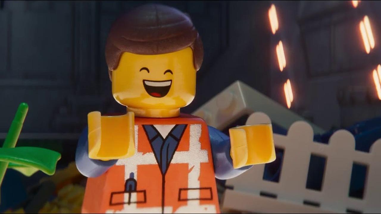 Lego Przygoda 2 Zwiastun Pl 2019 Wideo W Cdapl