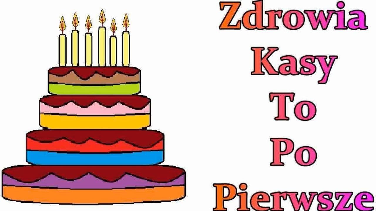 śmieszne Wierszyki 2 Na Urodziny Zabawne Wiersze Urodzinowe Bekowe Teksty Rymowanki Po Polsku Pl