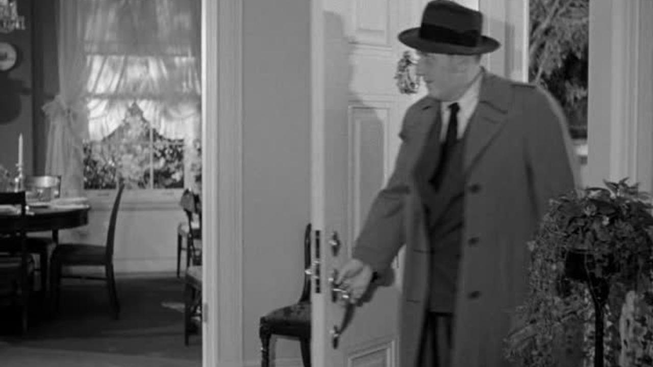 Ojciec Narzeczonej Father Of The Bride 1950 Pl