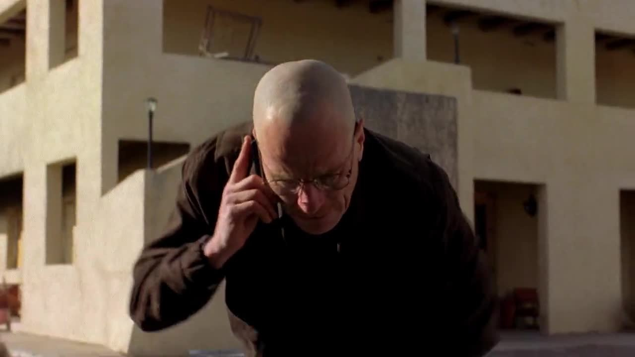 breaking bad s02e06 cda pl