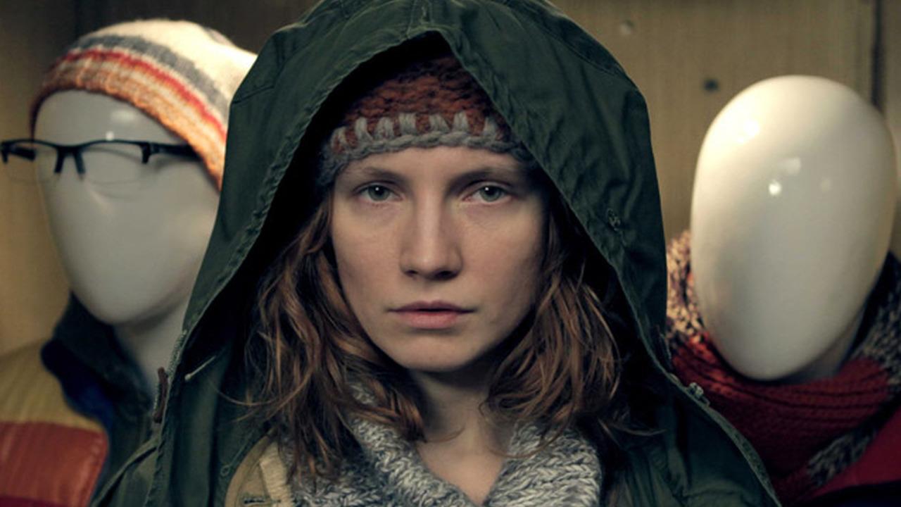 Dziewczyna Z Szafy 2012 Cały Film Pl
