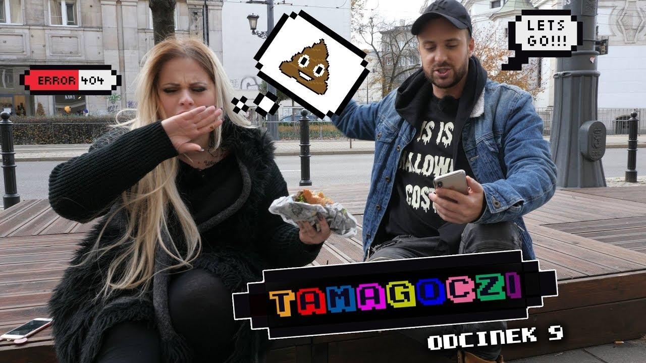 EWELINA z Warsaw Shore rapuje piosenkę o sobie - Tamagoczi odc 9
