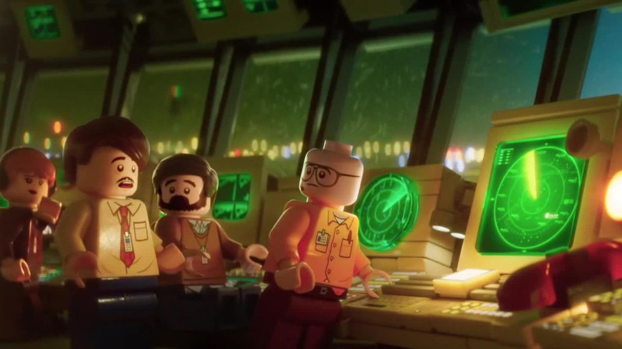 Lego Batman Film Dubbing Pl 1080p Wideo W Cdapl