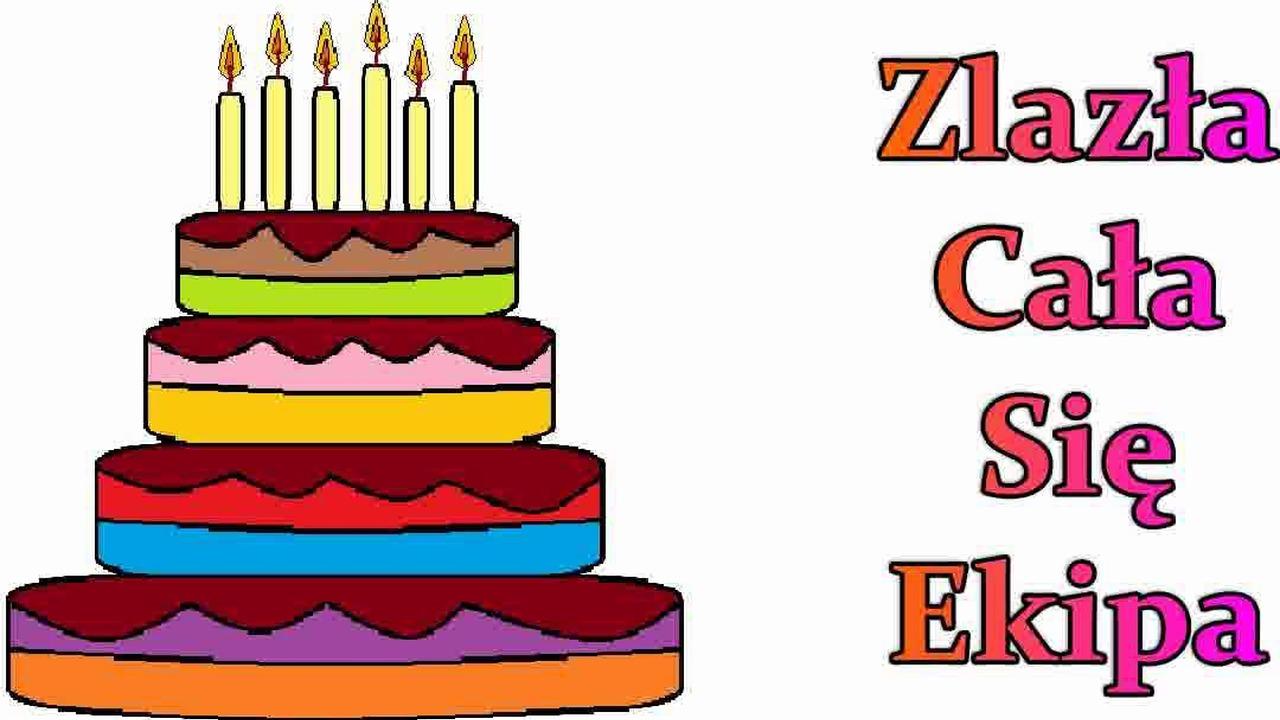 śmieszne Wierszyki 4 Na Urodziny Zabawne Wiersze Urodzinowe Bekowe Teksty Rymowanki Po Polsku Pl