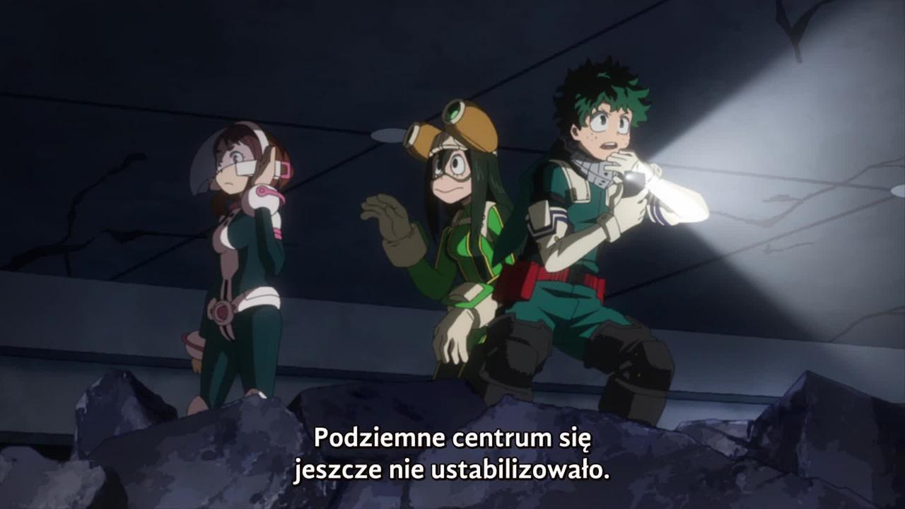 Boku No Hero Academia Ova 2