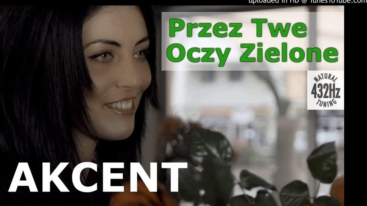 Zenek Martyniuk Piosenki Oczy Zielone