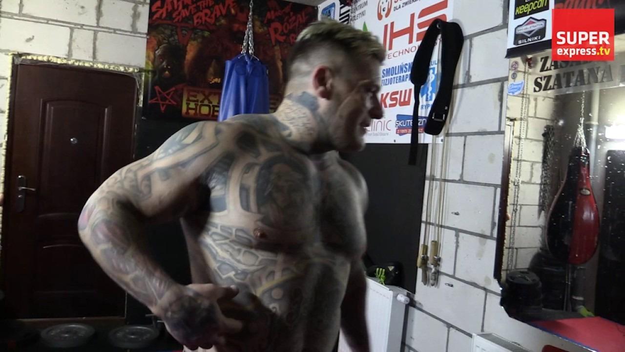 Popek Opowiada O Swoich Tatuażach Dlaczego Powstały