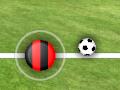 Lubisz serię piłka nożna głowami? Tym razem będziesz mógł zagrać multiplayer z innymi zawodnikami.  STRZAŁKI = Sterowanie X = Uderzenie piłki TAB = Opcje na serwerze