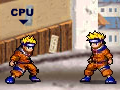 Bijatyka Naruto (Naruto Flash Battle)