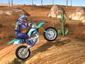 [Nowa wersja gry] Bardzo dobry motocross w 3D. Wsiadaj na motocykl, chwyć za manetkę i ruszaj po zwycięstwo. Na początku pokaże się tutorial, który możecie pominąć klikając skip.  Gra wymaga Unity WebPlayer.