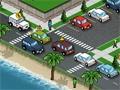 Trzecia część popularnej gry logicznej, w której będziesz musiał zarządzać ruchem ulicznym.  Sterowanie = MYSZKA