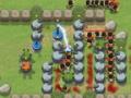 Postaw dziesiątki wież przeciwko pingwinom. Znakomita gra typu Tower Defense z pingwinami w roli głównej.
