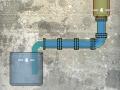 Doskonała gra logiczna! Wypełnij wszystkie pojemniki wodą. Przesuwaj je w odpowiednie miejsca, aby woda wlała się po same brzegi.  Sterowanie: MYSZKA = przeciąganie i opuszczanie pojemników SPACJA = START / STOP przepływu wody R: restart