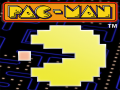 pac-man no deluxe