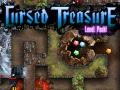 Dodatkowe plansze do jednego z największych hitów w historii - Cursed Treasure! Po raz kolejny będziesz musiał obronić cenne klejnoty.   Trzy rodzaje wież obronnych 1. Green = można budować tylko na trawie 2. Blue = tylko na śniegu 3. Czerowne = tylko na skale