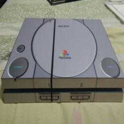 Skórka do PS4