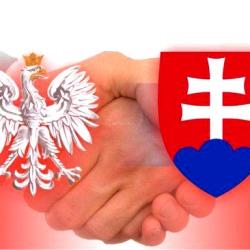 Polska & Słowacja Sojusz !!!