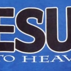 Jezus jedyną drogą