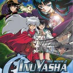 inuyasha movies