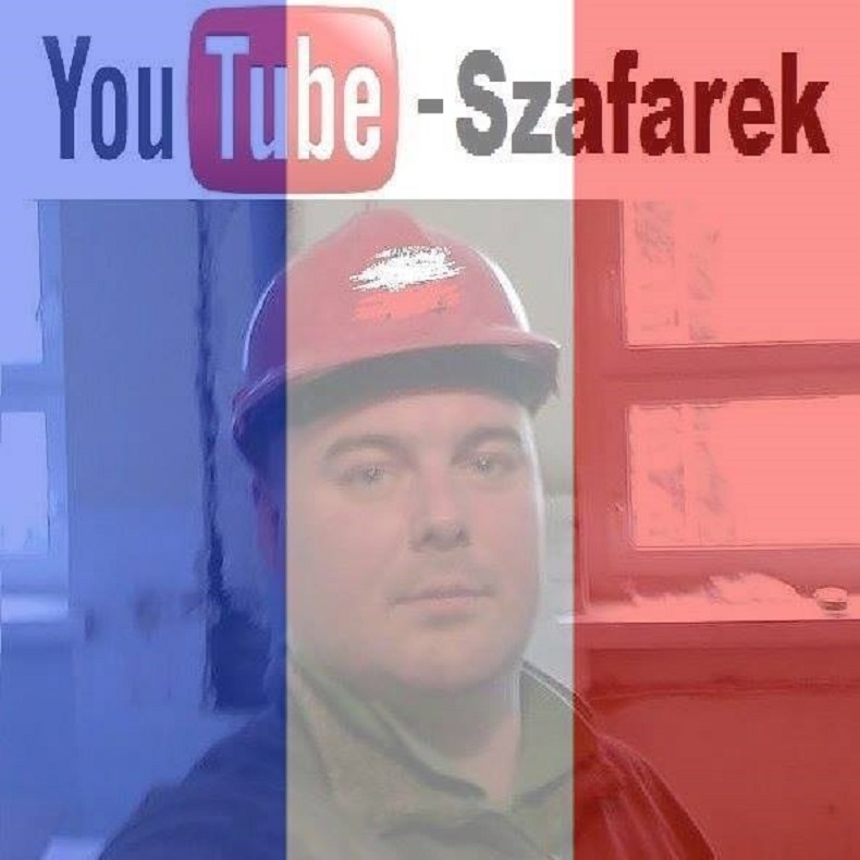 You Tube Szafarek Tomasz Tv