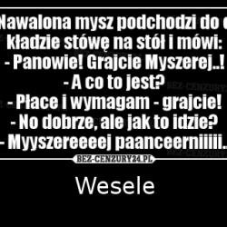 Wesele Cda Zbiór Grafik W Cdapl