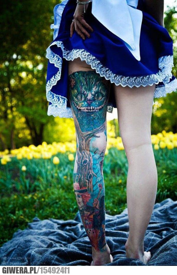Tatuaz 17 Zdjęcia Obrazki Kwejk Giwerapl