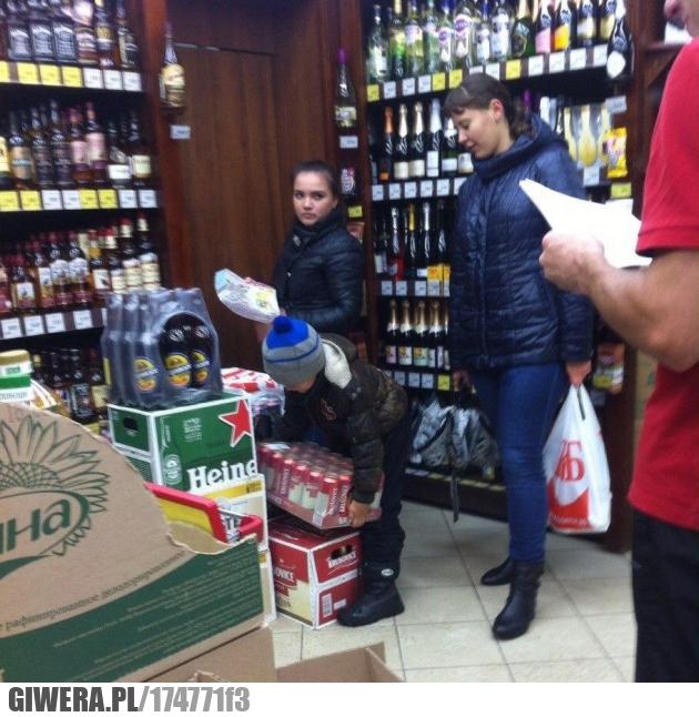 Rosja,piwo,matka roku