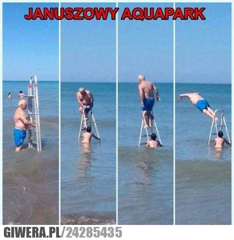 Januszowy Aquapark