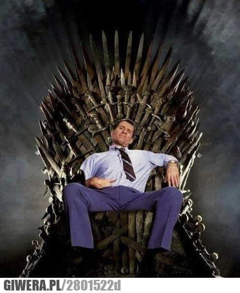 Król jest tylko jeden