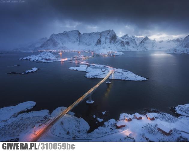 Reine, Norwegia, Earthporn